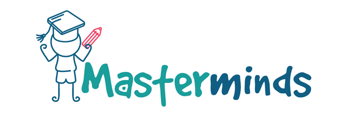 Masterminds Preschool Logo